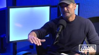 Do you believe in ghosts Tim McGraw and Faith Hill might after