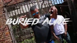 """Rich Boy - """"BURIED ALIVE""""  (Official Video)"""