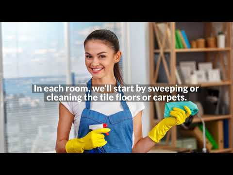 What's Included in Move Out Cleaning in Pompano Beach | Angelic Maid Cleaning Services