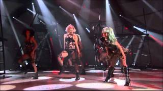 Lady Gaga - The Edge Of Glory / Yoü and I - So You Think You Can Dance HD