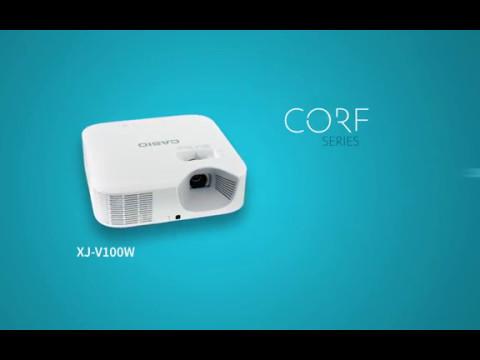 Casio XJ-V2 Ultra Video Projector