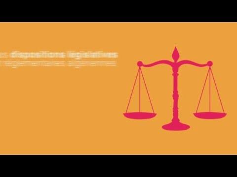 Algerian legislation for the promotion of women's rights