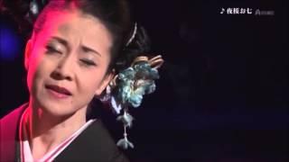 坂本冬美昭和を歌う