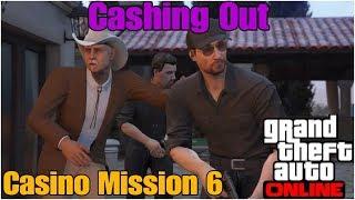 gta online diamond casino missions - Thủ thuật máy tính