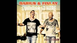 Darius & Finlay - Tropicali (Original Radio Mix)(Exclu FHC39)