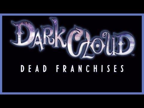 Dark Cloud | Dead Franchises - HM