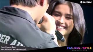 LizQuen: I Like Me Better (When I'm With You)