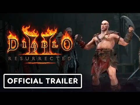 Diablo II: Resurrected (Xbox Series X/S) - Xbox Live Key - EUROPE - 1