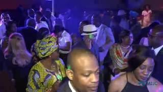 Chantal AYISSI et d'autres à  NANTERRE