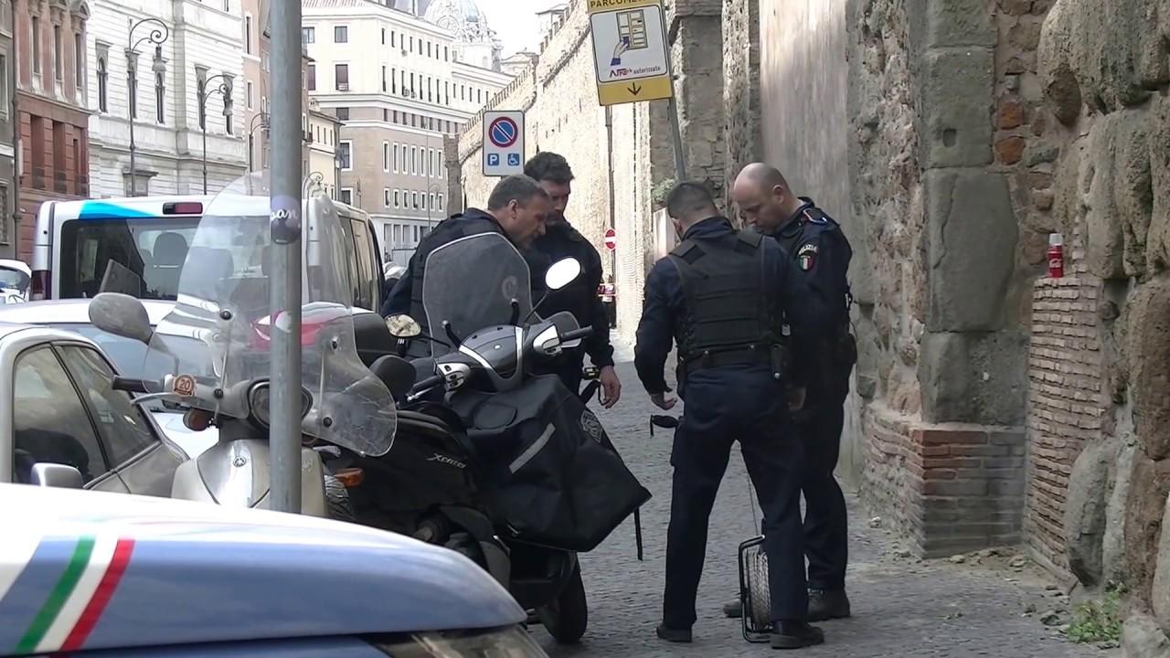 Falso allarme bomba a San Pietro