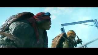 TMNT Movie - Ninja Beat