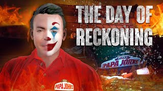 The Day of Reckoning Will Come - Vrchat