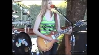 """Don't Break Me Down"" - Live at the Rag Doll Summer Jam"