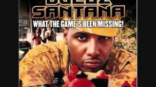 Kid Is Back - Juelz Santana