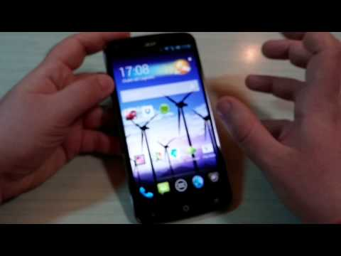 Video recensione Acer Liquid S2: 6'' Full HD, Snapdragon 800, 13 mpx e video in 4K