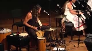 Desafinado ( Off Key) by Jobim ( Orit Wolf Concert Series)