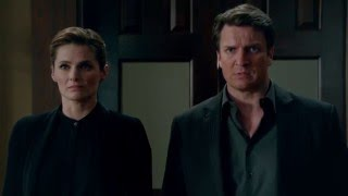 "Castle 8x10 ""Witness for the Prosecution"" Sneak Peek #2 [HD]"