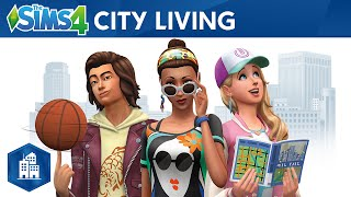VideoImage1 The Sims™ 4 City Living
