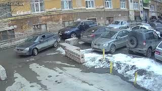 Драка со стрельбой в центре Екатеринбурга. Полная версия