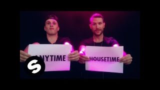 AnyTime - Don Diablo  (Video)