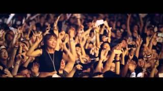 Dada Life - Rolling Stones T-Shirt (Chuckie Remix)(Music Video)