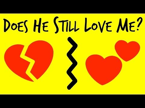 DOES YOUR EX-BOYFRIEND STILL LOVE YOU? - Love Test | Mister Test 🎶🎶🎶