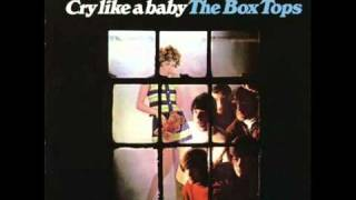 The Box Tops - Cry Like a Baby  HQ