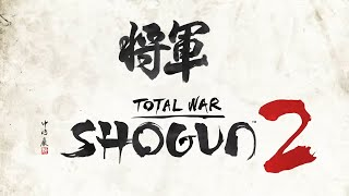 Видео Total War: SHOGUN 2