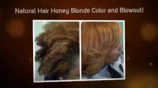 Grown and Sassy| Hair Salons Greenboro NC & Winston Salem