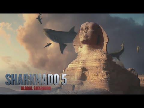 天降飛鯊!《風飛鯊5》宣傳短片公開!