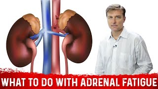What To Do If You Have Adrenal Fatigue