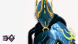 Warframe's Excalibur Umbra New Info / Gameplay Leaked! From the Chinese Build of WF by DON / RevXDev