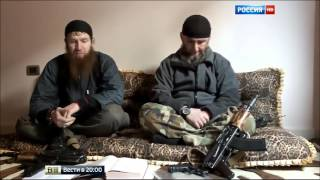 В рядах боевиков на территории Сирии и Ирака воюет не менее двух тысяч российских граждан