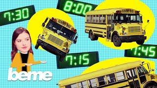 Should school start later?
