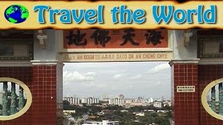 preview picture of video 'Penang -  Georgetown, Malaysia'