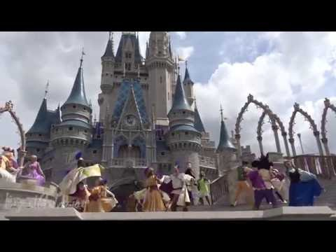 Video 8 New Must-Visit Attractions in Orlando 2016