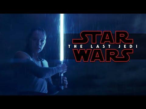 《星際大戰八部曲:最後的絕地武士》全新電視預告-覺醒篇