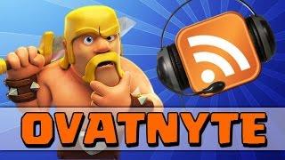 """SECRET SUPERCELL TRIP, NEW GAMES, IPHONE 6 BENDS"" | OvAtNyte | Mobile Gamer Podcast Episode #2"