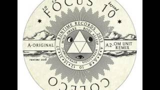 Coleco - Focus 10 - (Om Unit Remix)