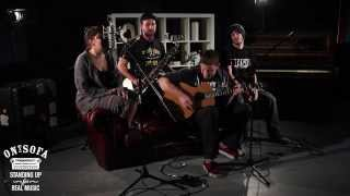 Cut Capers - New Jammy / Don't Go (Wretch 32 ft Josh Kumra cover) - Ont' Sofa Prime Studios Sessions