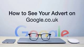Mobile Marketing Tutorial #1: How to See Your Own Google Ad
