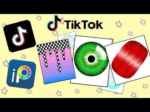 Trying TikTok Art Hacks/Tutorials