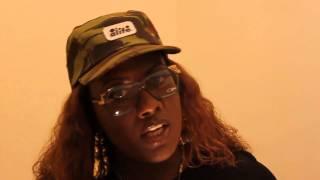 "Gangsta Boo Talks Yelawolf's ""Throw It Up"" (feat. Eminem) (VIBE)"