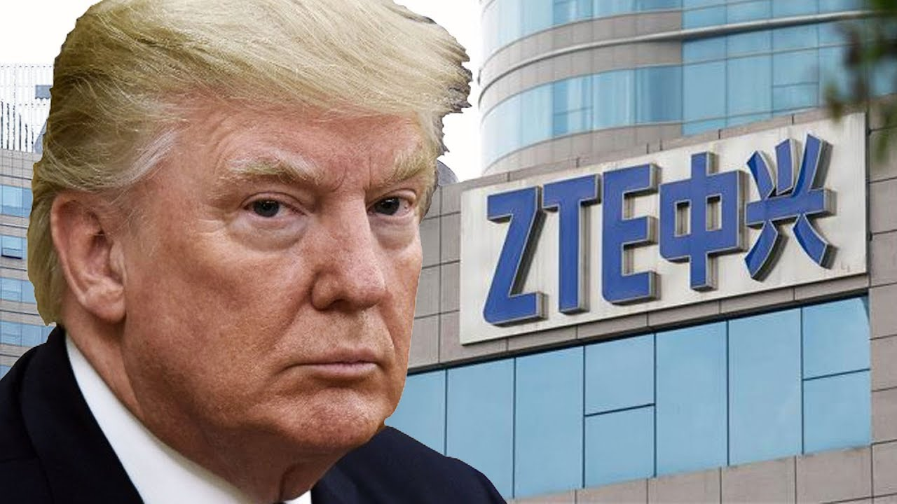 Did Trump Cave to ZTE and China? thumbnail