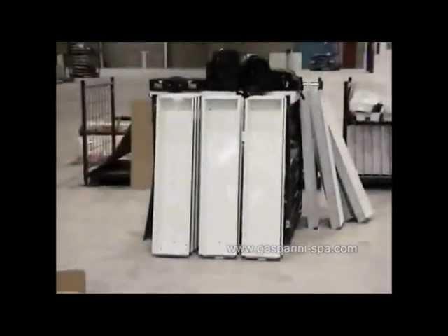 Impianti per plafoniere (cassonetto)