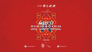 O mundo encaixa-se no Festival Med, pela 13ª vez