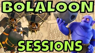 Clash Of Clans :: BoLaLoon : FAIL vs SUCCESS : Strategy Sessions for TH9