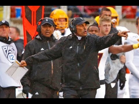 """DevilsDigest TV: Herm Edwards says """"our youth showed"""" in a loss to Utah"""