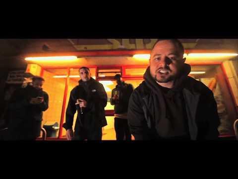 Baileys Brown - Swim Feat. Datkid, Jinxsta JX  & Hozay