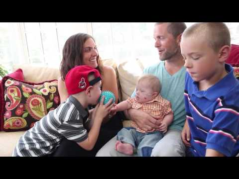 Veure vídeoWelcome to the Down Syndrome Community: A New Parent Video